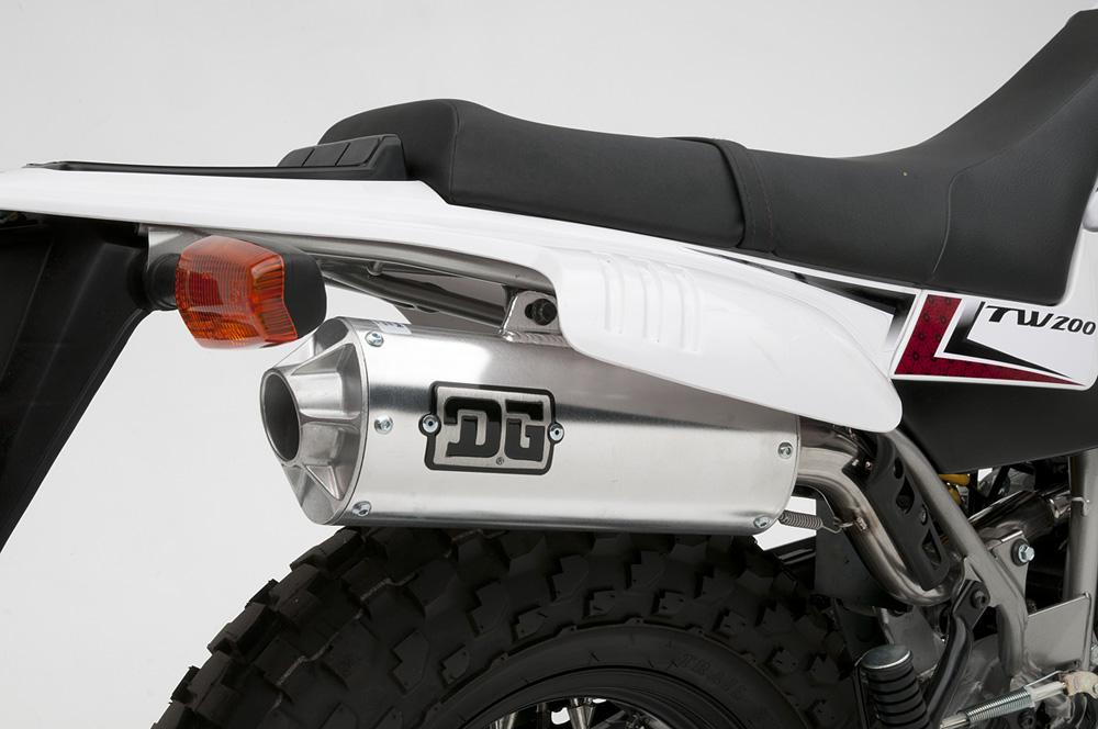 Tw Yamaha Exhaust Silencer